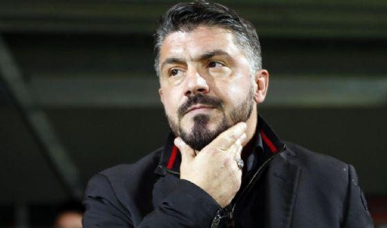 Milan, dimissioni Gattuso? Il club smentisce, ritiro ad oltranza per i rossoneri