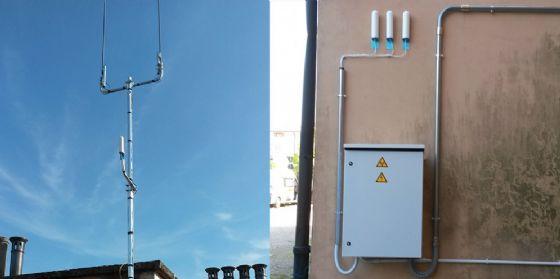 Gorizia, la prima smart city del Friuli Venezia Giulia con AcegasApsAmga ed Acantho (© AcegasApsAmga)