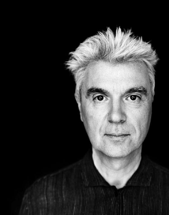 David Byrne in concerto: Trieste una delle pochissime tappe italiane