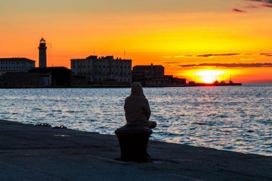 Trieste, ecco cosa fare mercoledì 20 dicembre (© Shutterstock.com)
