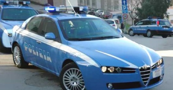 Squadra Volante della polizia di Stato