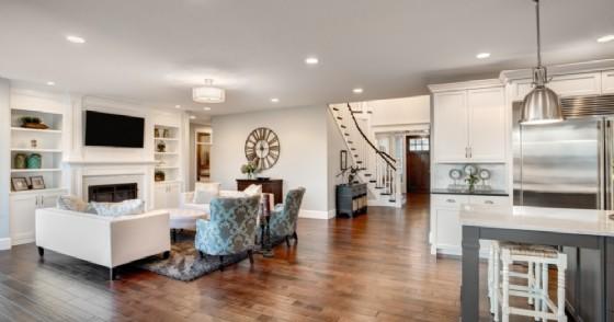 Mercato immobiliare 2017: si chiude un anno in positivo
