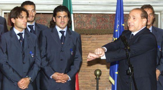 Dichiarazioni Berlusconi, il commento del Milan: