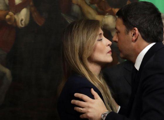 Giovanna Mazzoni, Pd querela l'anziana che contestò Renzi
