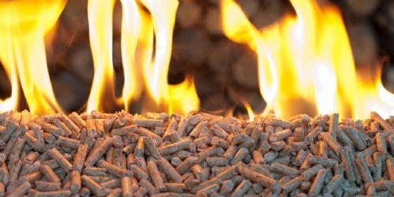Rivenditore di pellet truffato per 8500 euro