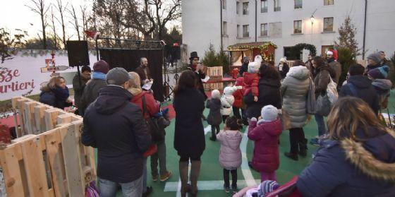 Natale a Pordenone:  tutti gli eventi in programma sabato (© Comune di Pordenone)