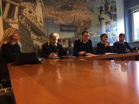 La Polizia di Stato si prepara per le vacanze natalizie
