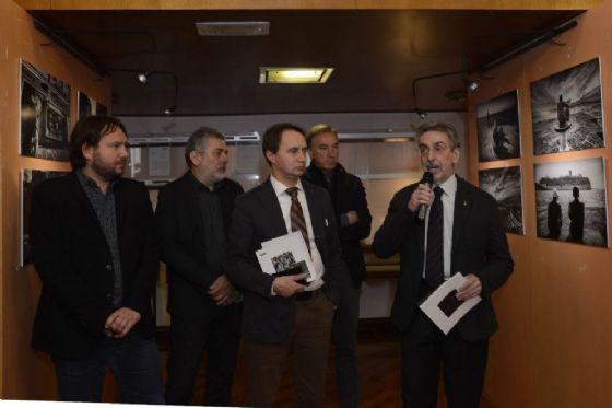 'Quarant'anni di fotografia': la mostra del Circolo Fincantieri-Wartsil (© Regione Friuli Venezia Giulia)