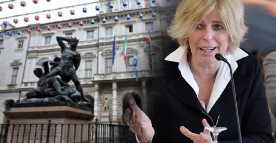Antonella Parigi, assessore regionale alla Cultura e al Turismo