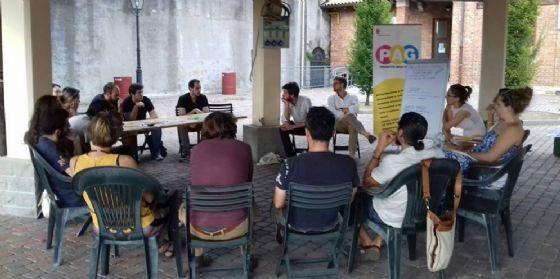 60 realtà under 35 di casa al Pag_progetto area giovani