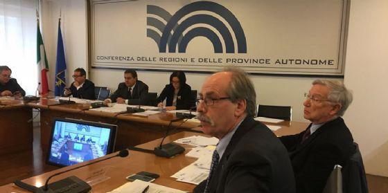 Serracchiani-Torrenti, intesa su Monfalcone in Authority (© Regione Friuli Venezia Giulia)