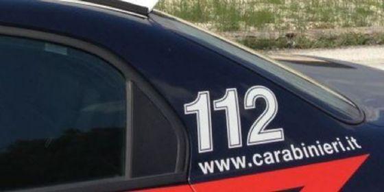 Atuo dei Carabinieri