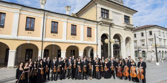 A Gradisca D'Isonzo un imperdibile concerto di Fine Anno con la Mitteleuropa Orchestra