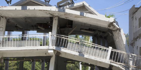 A Pordenone contributi per prevenire e mitigare il rischio sismico (© Shutterstock.com)