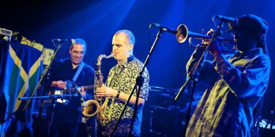 Gli eventi in programma venerdì 29 dicembre (© New York Ska Jazz Ensemble)