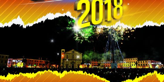 Capodanno in Piazza Grande a Palmanova
