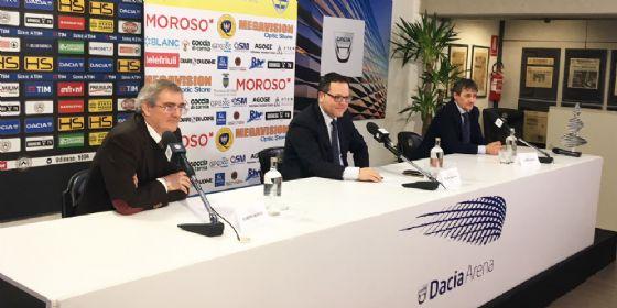 Tavagnacco-Juventus sui giocherà alla Dacia Arena