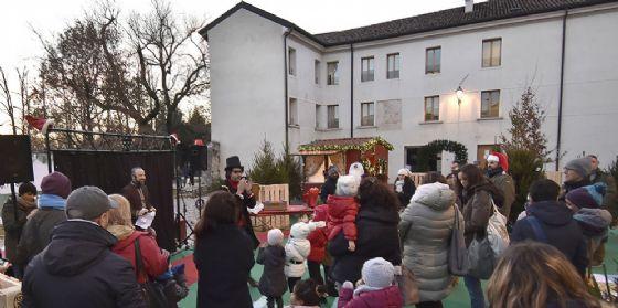 Le iniziative del Natale a Pordenone nel penultimo giorno dell'anno
