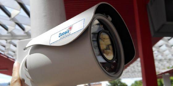 La segreteria Ugl: «Ok alle telecamere di sorveglianza, ma devono essere di qualità»