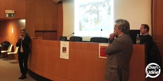 Lo 'Scrosoppi' ospiterà il nuovo hospice dell'Ospedale di Udine: pronto fra 15 mesi