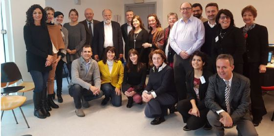 In Friuli il progetto Depit per supportare gli insegnanti nella progettazione didattica (© Friuli Innovazione)