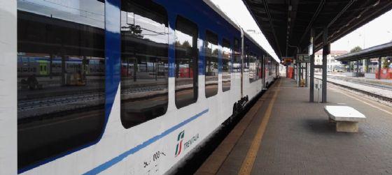 Ferrovie: Santoro, proroga 2 anni contratto Regione-Trenitalia