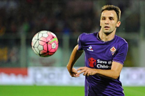 Fiorentina, Roma e Lazio su Badelj ma il croato sogna la Champions