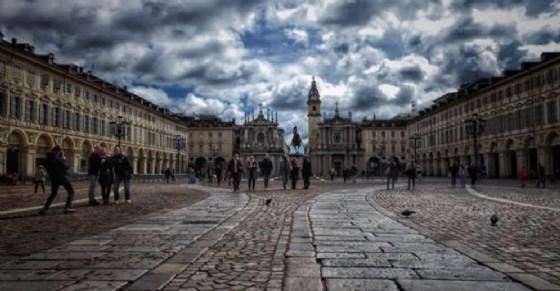 Piazza San Carlo (© Mario Alesina)
