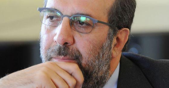 Maurizio Braccialarghe (© ANSA)