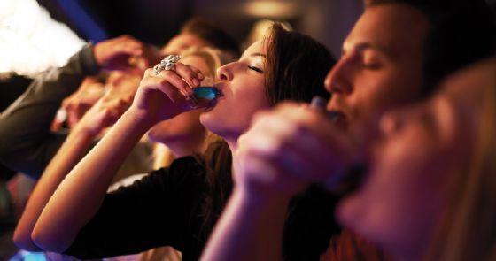 Attenzione agli alcolici: potrebbero farti perdere i capelli