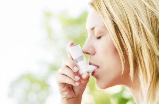 200 mila piemontesi soffrono d'asma