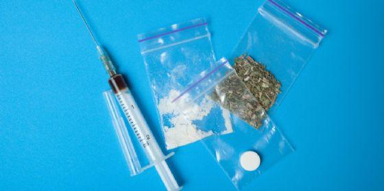 Droga e minori: a Pordenone controlli capillari durante le festività