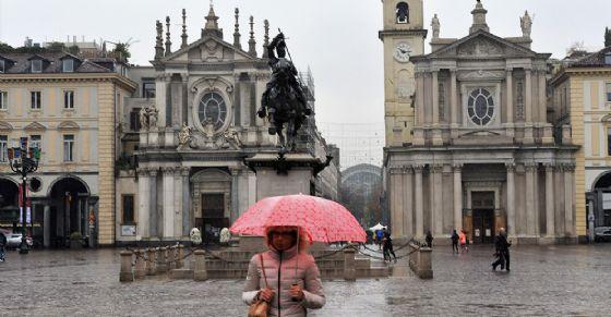 Meteo Roma le previsioni 4 gennaio 2018