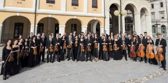La Mitteleuropa Orchestra omaggia Frank Sinatra, 3 gli appuntamenti