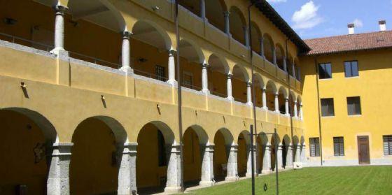 Riprendono gli orari full time alla Biblioteca statale isontina (© Biblioteca Statale Isontina)