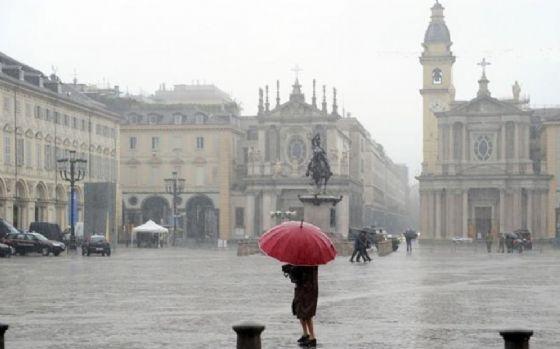Previsto un peggioramento delle condizioni meteo (© ANSA)