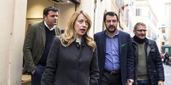 Centrodestra, vertice ad Arcore: tutto pronto per incontro Berlusconi-Salvini-Meloni