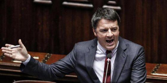 Il Segretario DEM, Matteo Renzi: «Voglio un premier del Pd, in programma salario minimo»