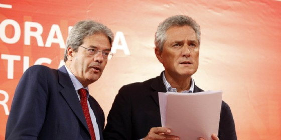 Debutta Civica Popolare, l'ala moderata del centrosinistra