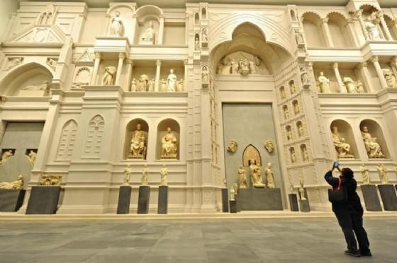 Firenze, aumenta il biglietto unico per visitare i monumenti del Duomo