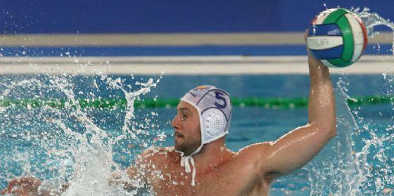 l'allenatore della Pallanuoto Trieste (© Pallanuoto Trieste)