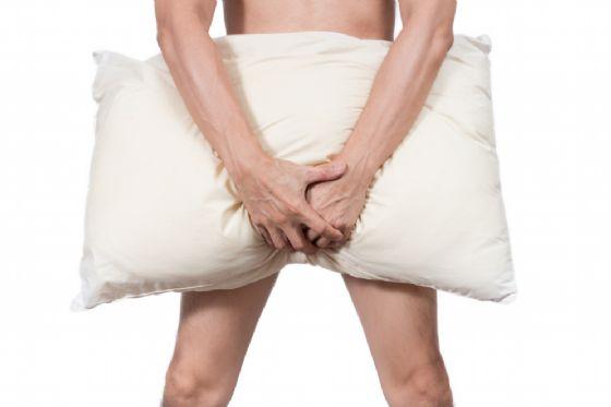 Nitroglicerina contro la disfunzione erettile