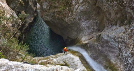 Ambiente: ok al regolamento catasto speleologico Fvg (© Forra)