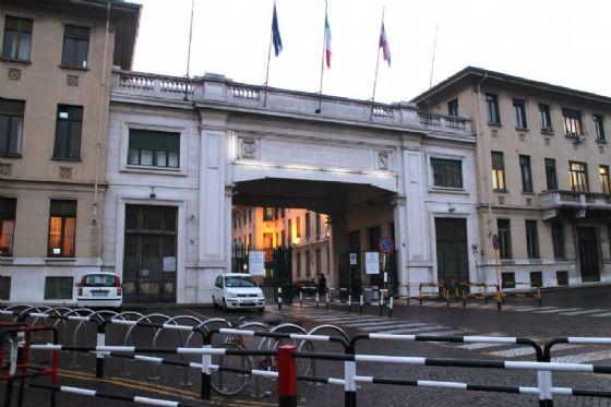 Ospedale Molinette di Torino (© Diario di Torino)