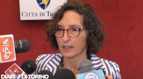 Assessore alla Cultura, Francesca Leon