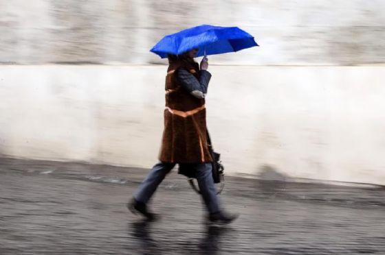 Liguria, allerta meteo prorogata. Gialla su tutta la regione
