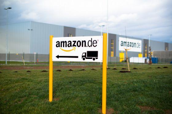 Amazon a Casirate, apertura in autunno: