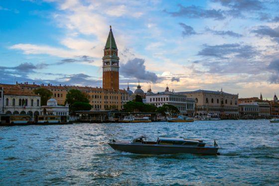 Venezia, ecco cosa fare mercoledì 10 gennaio