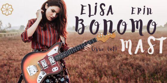 Elisa- 'Erin' Bonomo torna a Trieste: appuntamento al Mast (© Elisa- 'Erin' Bonomo)