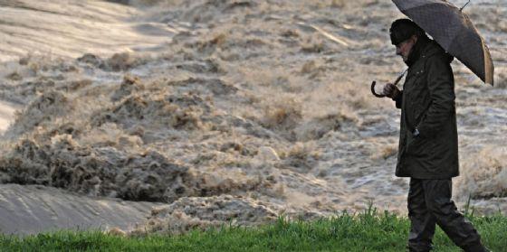 Allagamenti e piccole frane in Fvg dopo l'ondata di maltempo (© Adobe Stock)